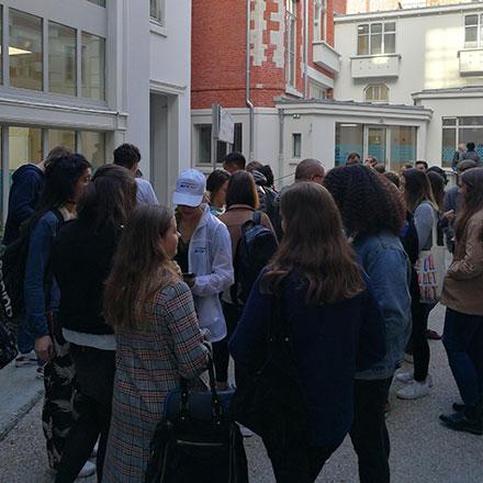 SU Lille Campus